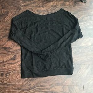 Tops - Black long sleeve